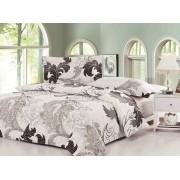 Комплект постельного белья 4 предмета 1,5 спальный