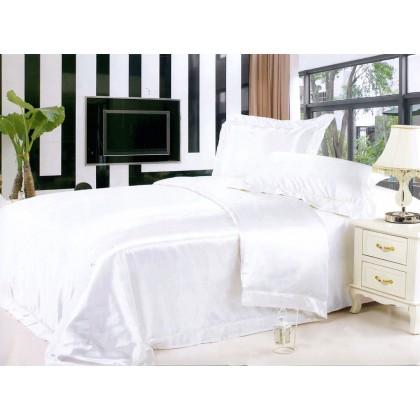 Комплект постельного белья 4 предмета евро