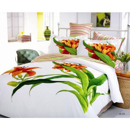 Комплект постельного белья 4 предмета. 1,5 спальный.