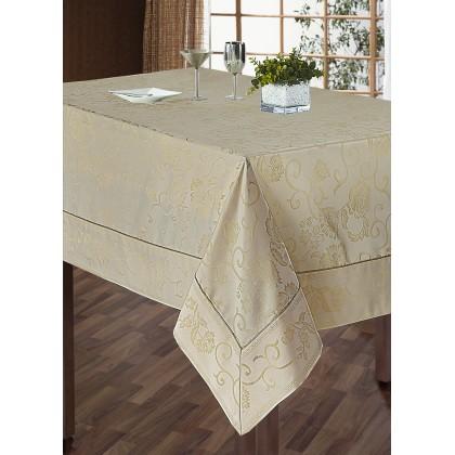 Комплект столового белья 7 предметов